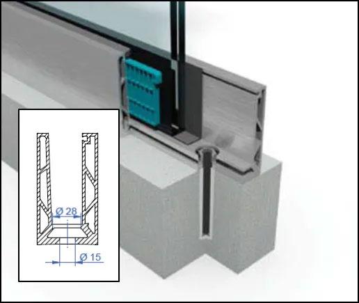 Stairman-Piirded-Põhjakinnitusega-süsteem-GP1 – koopia