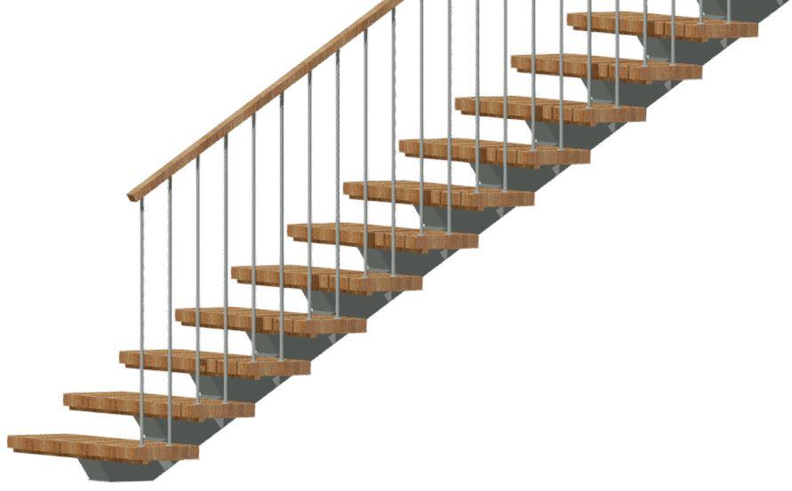 Stairman-eluruumide treppide piirded-STP1