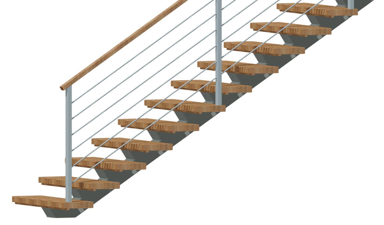 Stairman-eluruumide treppide piirded-STP2