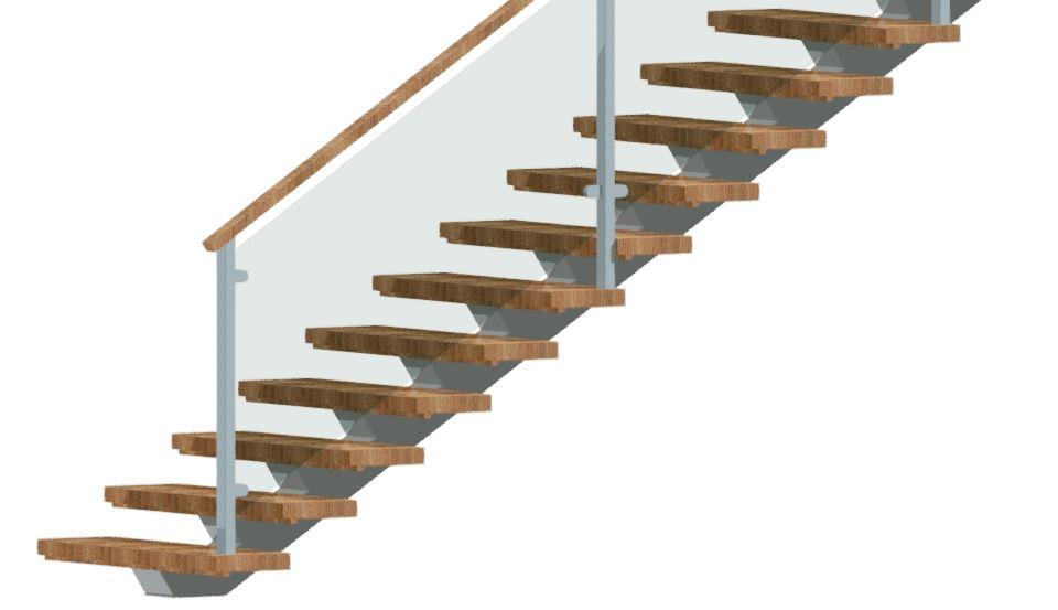 Stairman-eluruumide treppide piirded-STP3