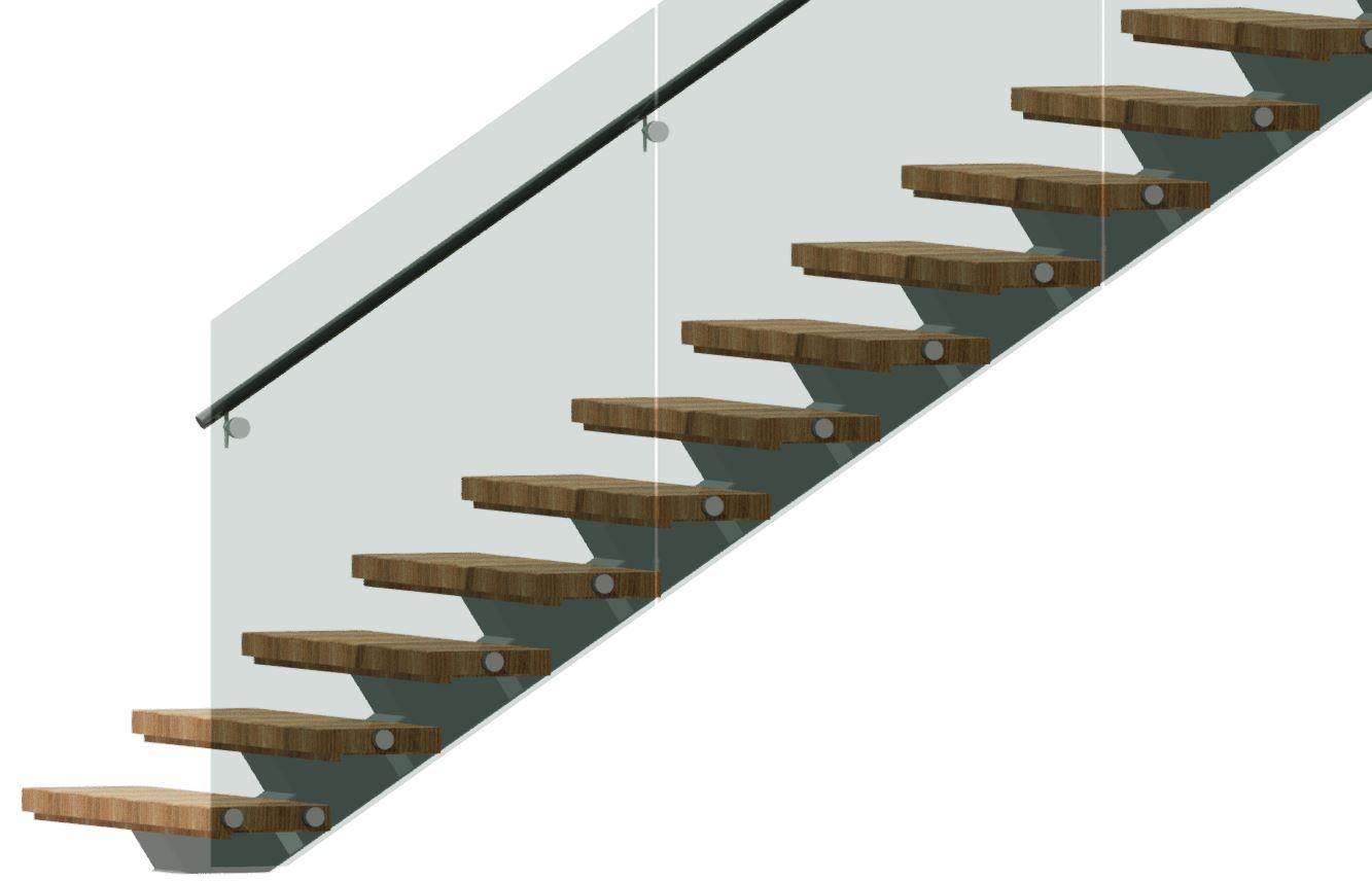Stairman-eluruumide treppide piirded-STP6