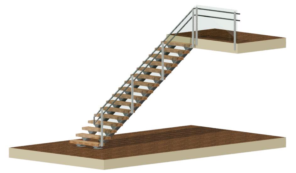 Stairman-metalltrepid-Kahetalatrepp