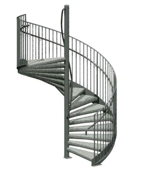 Stairman-metalltrepid-Keerdtrepid