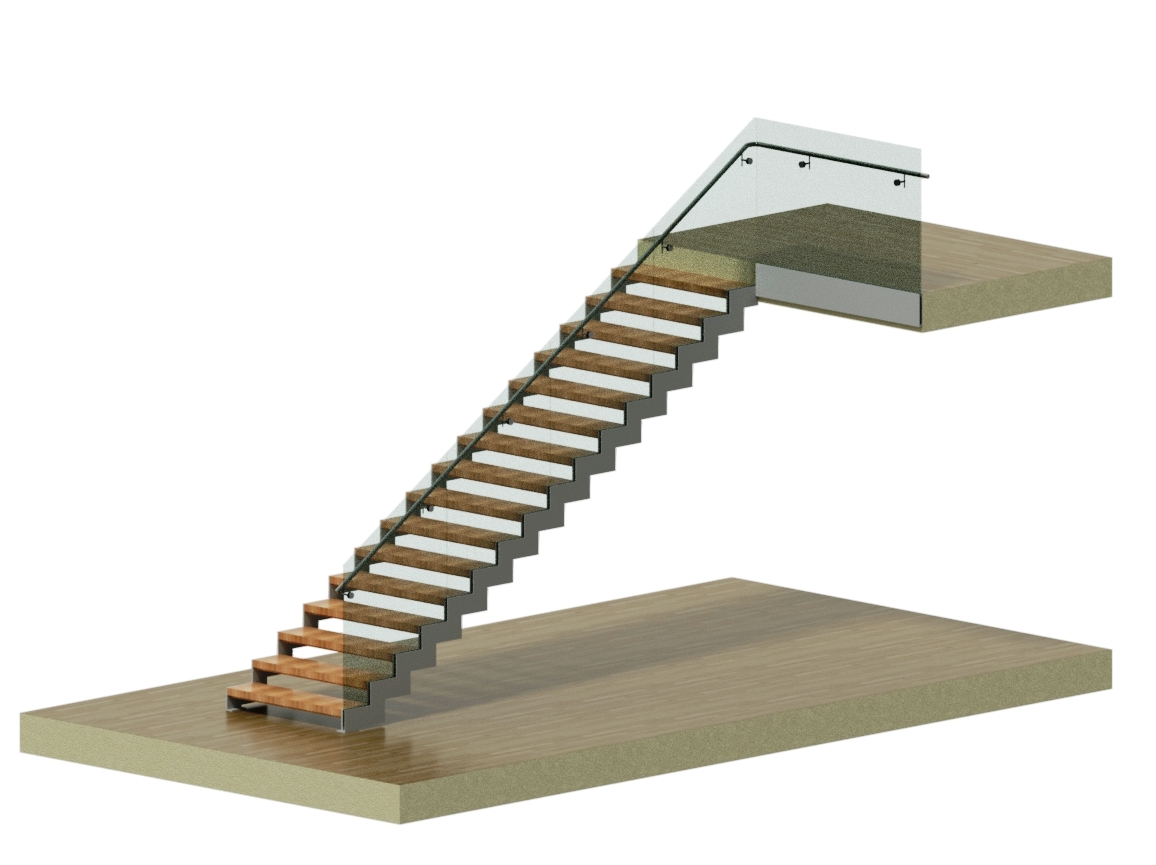 Stairman-metalltrepid-Põsktrepp –Z
