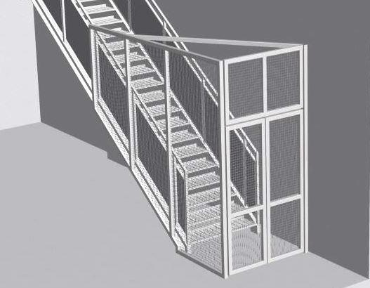 Stairman-metalltrepid.kandiline-puur